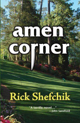 Amen Corner: A Sam Skarda Mystery (Sam Skarda Mysteries) by Rick Shefchik. $6.24. Author: Rick Shefchik. 337 pages. Publisher: Poisoned Pen Press (July 8, 2010)