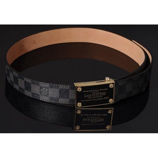 Louis Vuitton Belt CC0059