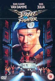 Watch Street Fighter 1994 Free. Col. Guile and various other martial arts heroes fight against the tyranny of Dictator M. Bison and his cohorts.