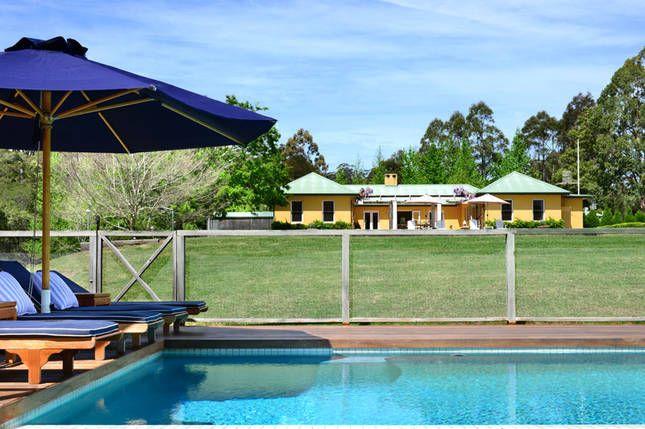 Bandol Park   Berry, NSW   Accommodation