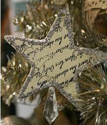 26 best images about decoracion de navidad on pinterest - Como hacer decoraciones navidenas ...