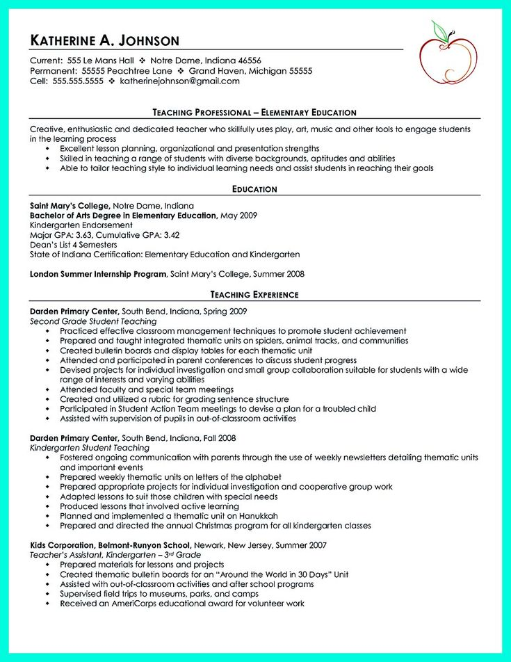 awesome Cocktail Server Resume Skills to Convince