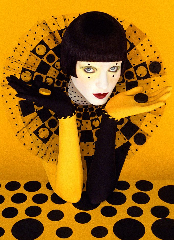 Serge Lutens Photography. Fragrance. Makeup. Legend. http