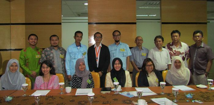 Free Workshop Awareness Upgrading ISO 14001:2015 – Jakarta, 22 September 2016 – WQA