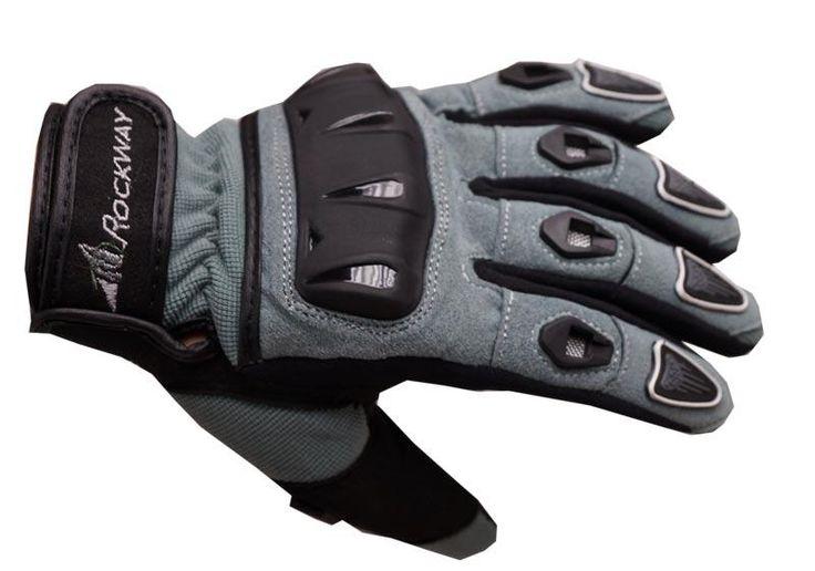 Rockway - Enduro rukavice 2015 Kliknutím zobrazíte detail obrázku.