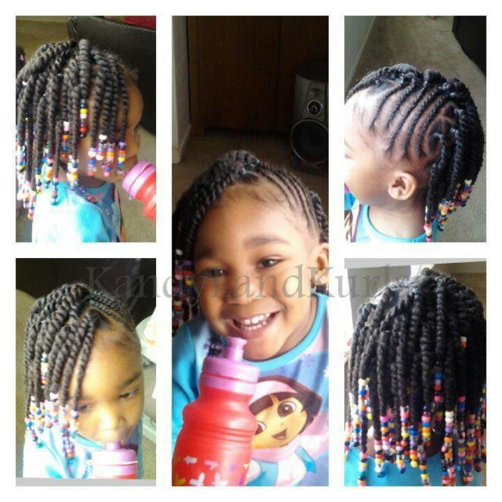 Remarkable 1000 Images About For The Kids On Pinterest Cornrows Cornrow Short Hairstyles Gunalazisus