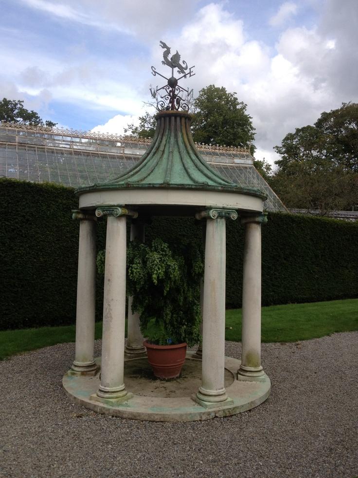 Farmleigh estate Dublin