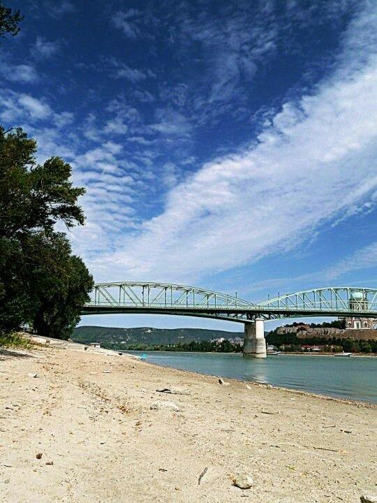 Bridge sturovo, Maria Valeria