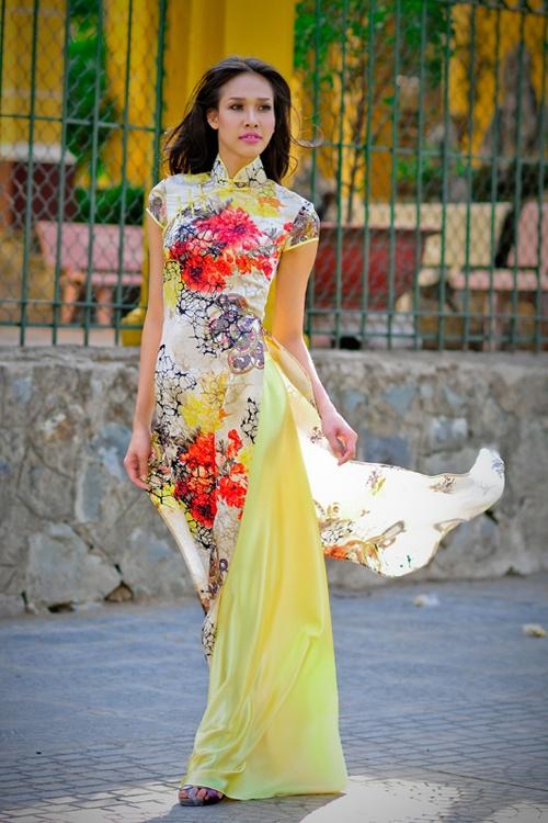 Dresses. Aoi dai