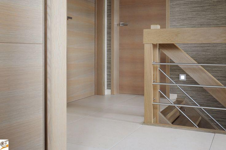 46 best images about moderne trappen on pinterest heels tes and met - Moderne houten trap ...