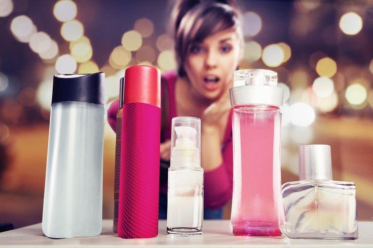 Parfum im Vorstellungsgespräch – mit den passenden Düften überzeugen
