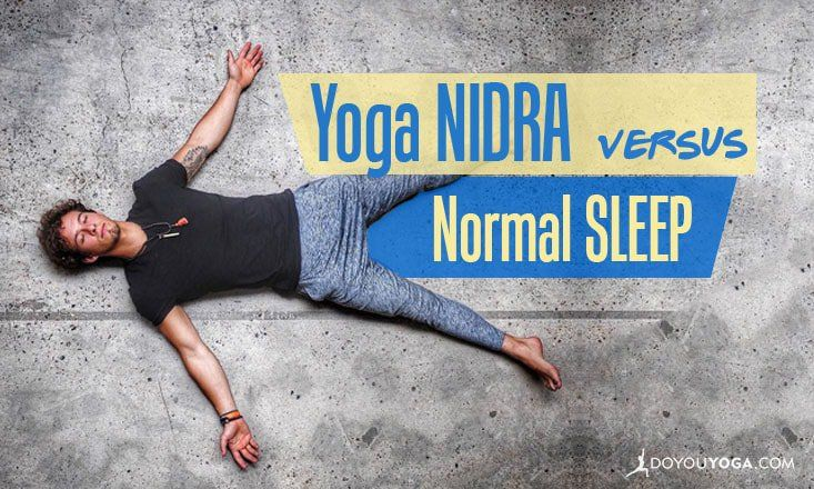 Yoga nidra can be practiced on its own, at home, in a class, or as part of a traditional asana practice. Read on to learn about this powerful, ancient practice. #yoga #yogapractice #yogaworkout