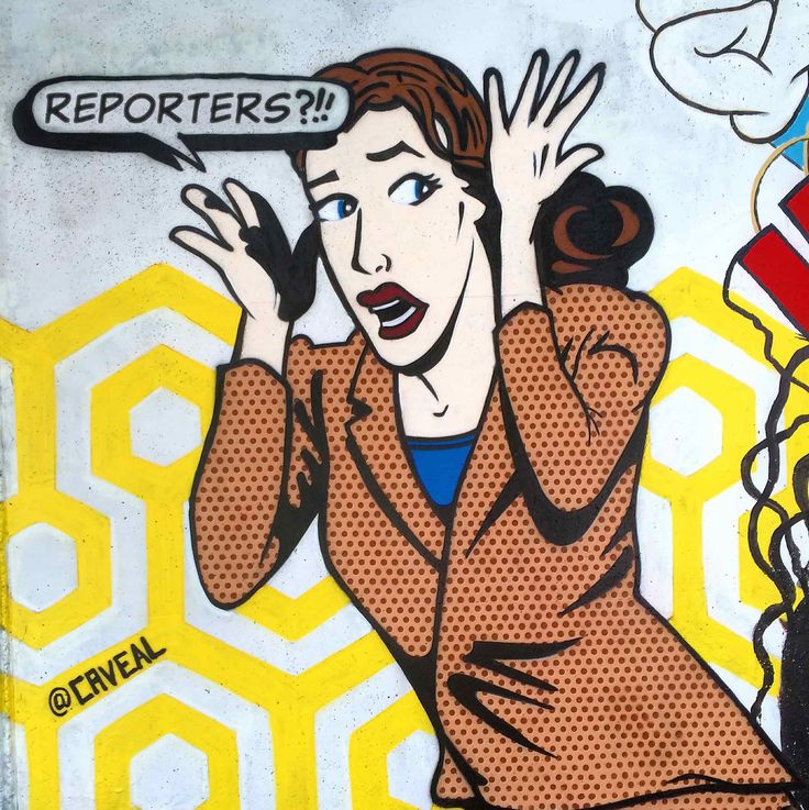 Chris Veal is a great #graffiti #artist in #Atlanta. I love this #mural, which I adapted for my #blog on How to Nail Your Interview with a Reporter. 10 proven tips.