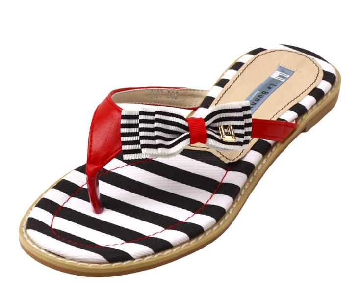 Flip-Flops for summer fun.