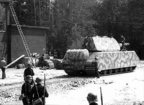 an analysis of german armor and weaponry during world war ii Metallurgical quality of armor in german tanks during glacis plates for most of world war ii and not the face of german weaponry decreased as the war.