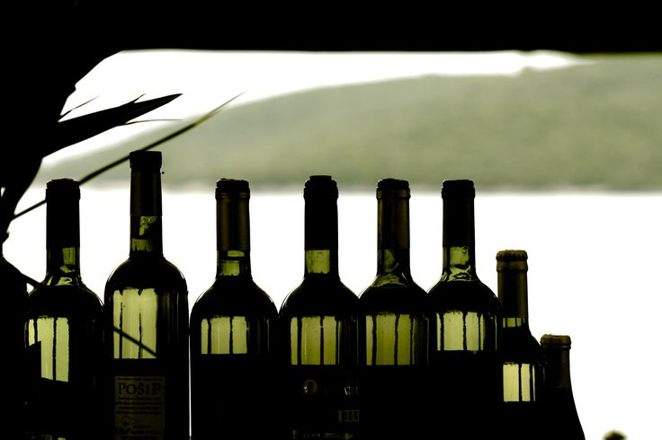 Lucid bottles