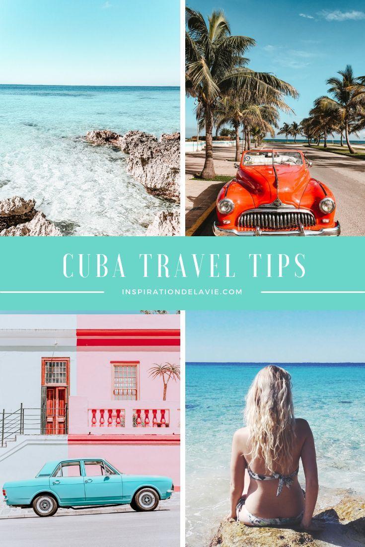 Cuba Travel Guide 13 Things You Need To Know Before You Fly To Cuba Kuba Rundreise Rundreise Kuba Urlaub