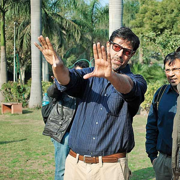 Won't make film on Shakespeare, Vishal Bhardwaj does enough: Rajat Kapoor
