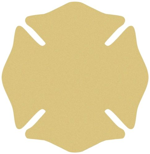 Buy Wholesale and save on Maltese Cross Unfinished Cutout, Wooden Shape, Paintable Wooden MDF
