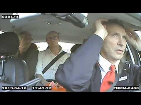 Taxi-stuntet