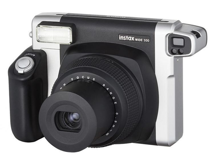 Fujifilm Instax Wide 300 Instant Camera Price: Buy Fujifilm Instax Wide 300 Instant Camera Online in India - Infibeam.com