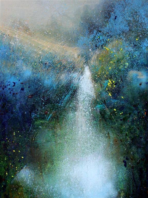 Stream - Lorna Holdcroft