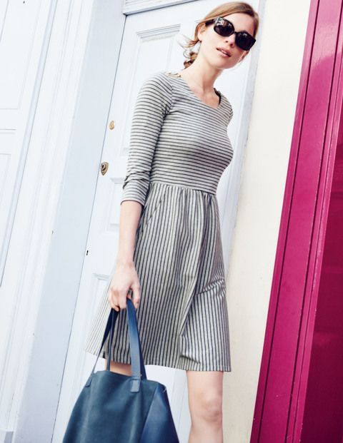 Janie dress wh884 day dresses at boden dresses for Boden preview autumn 2015
