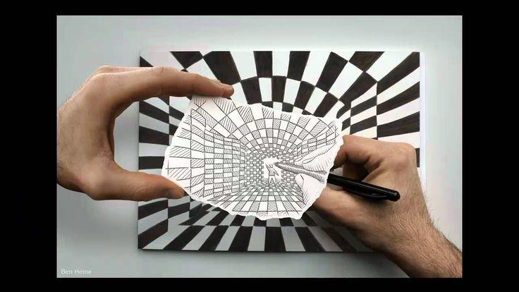 77 Karya seni Pensil vs Kamera yang sangat kreatif, unik dan luar biasa