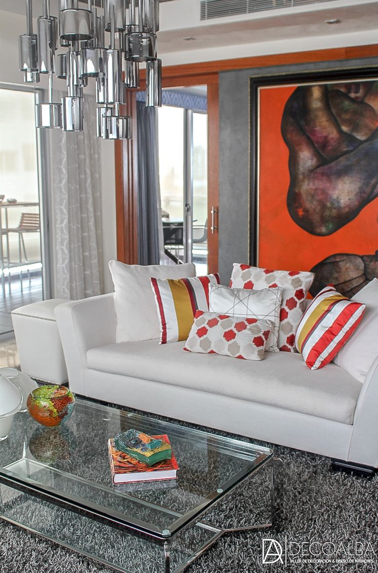 Living Room Design 22 best Decoalba Interior
