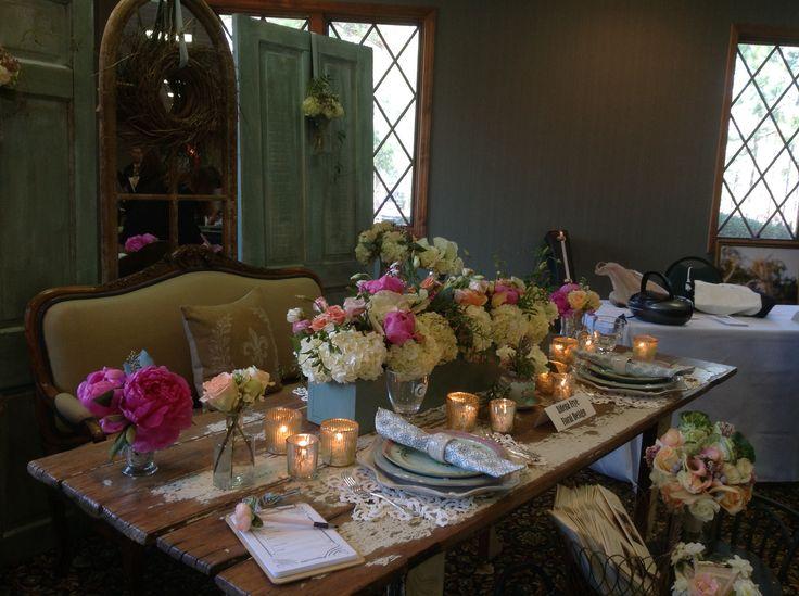 2014 Bridal Fair