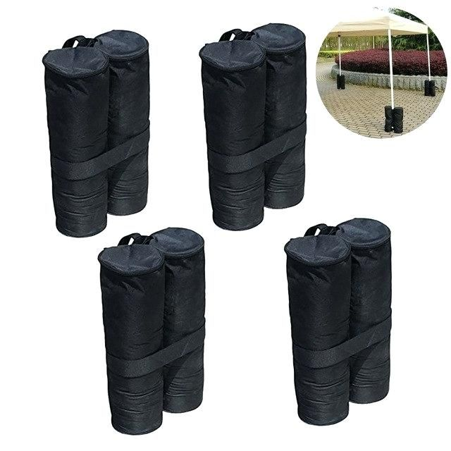 Fine Weights For Canopy Images Best Of Weights For Canopy And 4pcs Canopy Weight Bags Heavy Duty Canopy Weights Sand Bags For Instant Legs Outdoor Sun Shelter