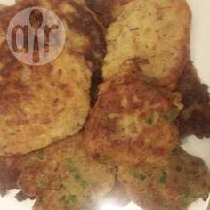 Corned Beef Fritters @ allrecipes.com.au