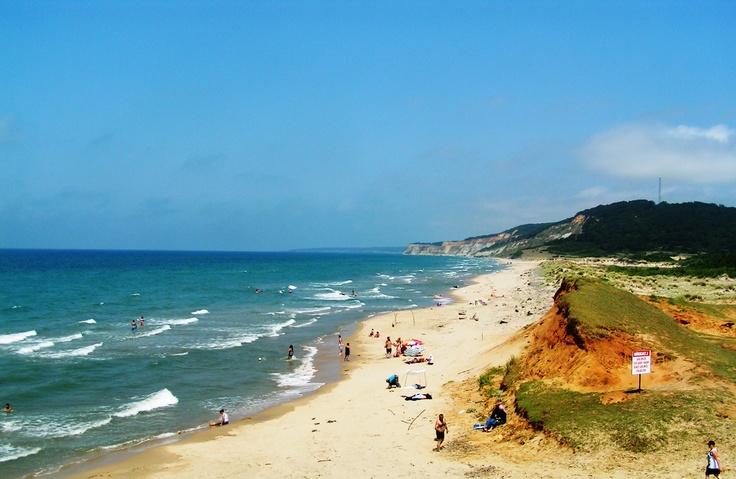 Playa de Sinop (Turquía)