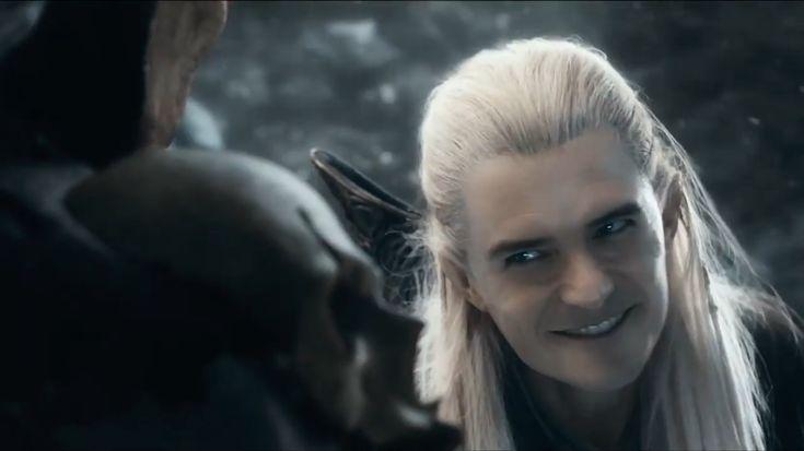 Legolas🧝🏼♂️🏹 em 2020   Senhor dos aneis, Senhor, Elfos
