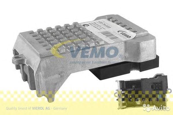 ,продается блок управления на печку мерседес производитель VEMO V30-79005  230 821 02 51 новый в упаковке