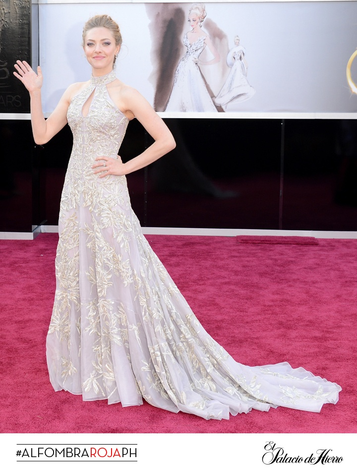 Mejores 45 imágenes de Oscars 2013 - Alfombra Roja en Pinterest ...