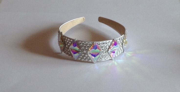 Crystal Hair Bands | Irish Dancing Costumes & Accessories