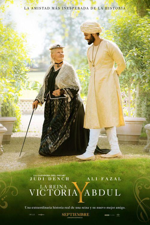 Victoria and Abdul (2017) Download Full Movie