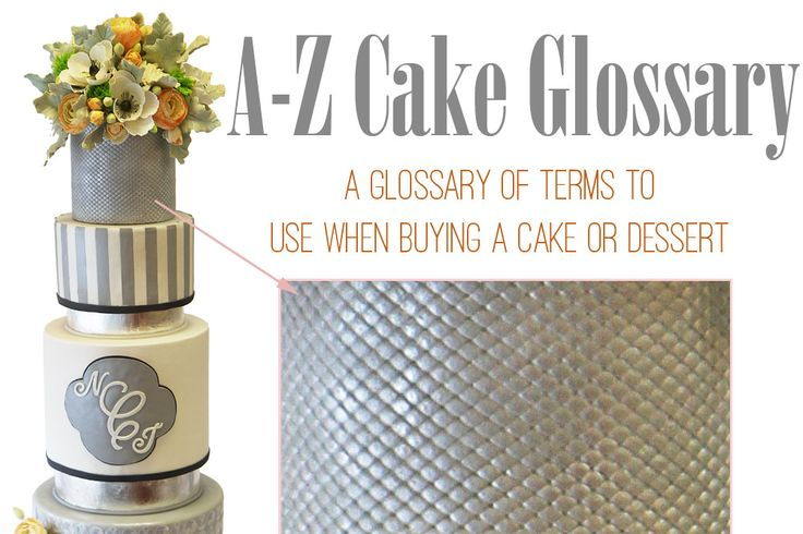 Cake Decor Terms : 121 best Wedding Cakes images on Pinterest Marriage ...