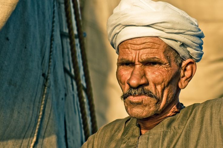Old Sailor by Dido EucalipticD on 500px