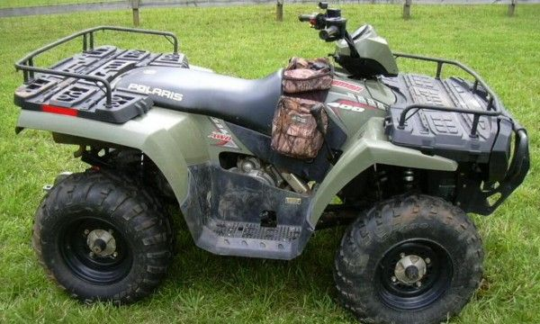 2005 Polaris Sportsman 400 Service Repair Manual Repair Manuals Repair Manual