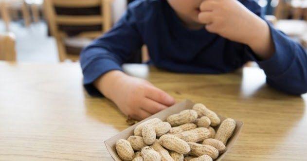 Ποιες τροφές είναι υπεύθυνες για τις παιδικές αλλεργίες