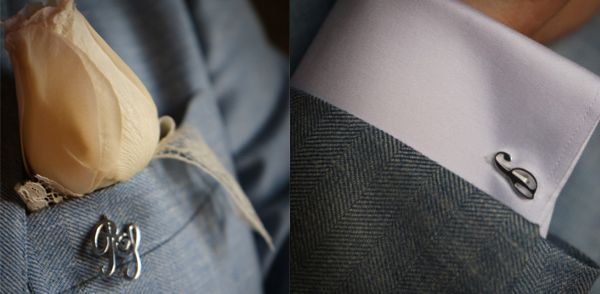 matrimonio con lo sponsor toscana: bijoux sposo