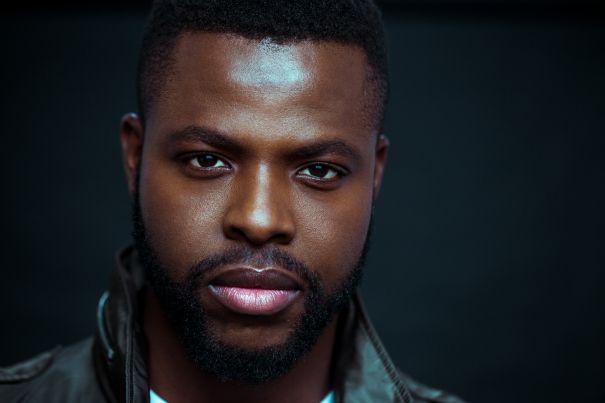 Black Panther Star Winston Duke To Play Mma Legend Kimbo Slice In Backyard Legend Black Actors Black Panther Winston