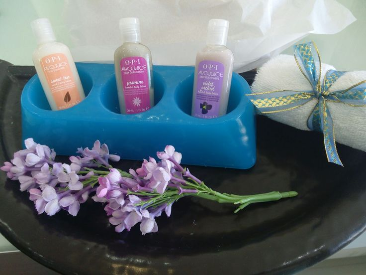 Hand lotion OPI