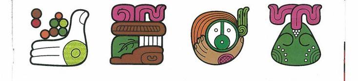 #Frida, el lenguaje maya y Joya de Cerén   New Maya Language