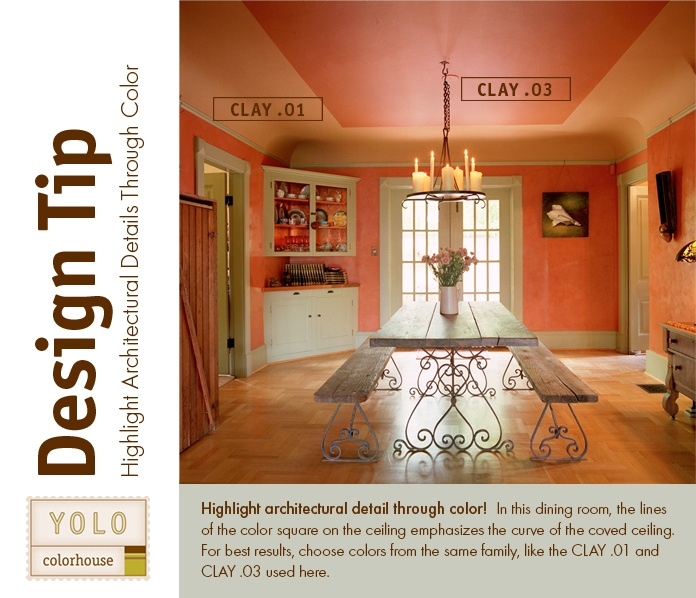 Best Ceiling Paint Color: 17 Best Images About Solutions For Coved Ceilings/Doorways