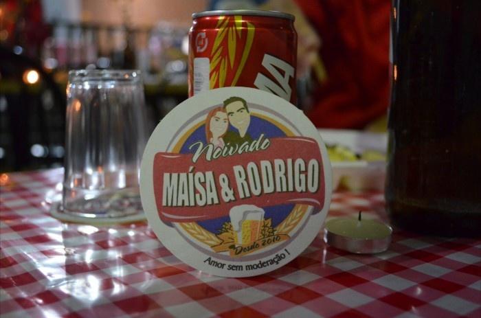 decoracao boteco noivado : decoracao boteco noivado:Noivado Maisa e Rodrigo (tema boteco)