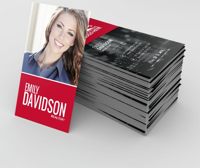 8 best unique business cards images on pinterest card designs unique realty executives card design realtyexecutives unique businesscard businesscardtemplate realtor reheart Gallery
