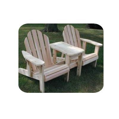 Twin Adjustable Adirondack Chair Plans at Woodcraft
